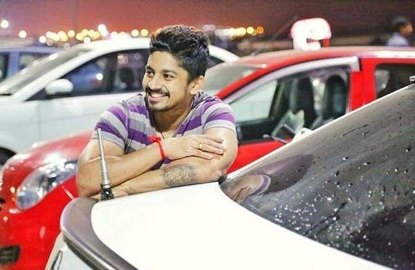 Aswin Sundar, National F4 racing champion, dies in car crash blaze- The New Indian Express