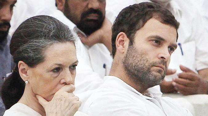 'Rahul Gandhi is Bhasmasura, will reduce allies to ashes'
