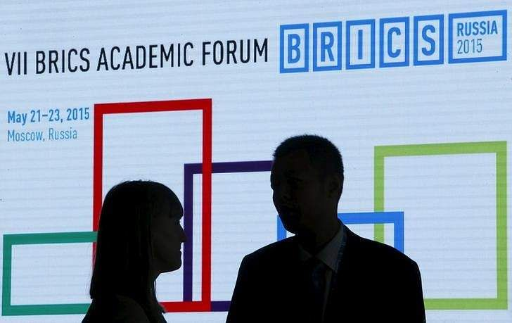 China says BRICS Plus will not become a military alliance