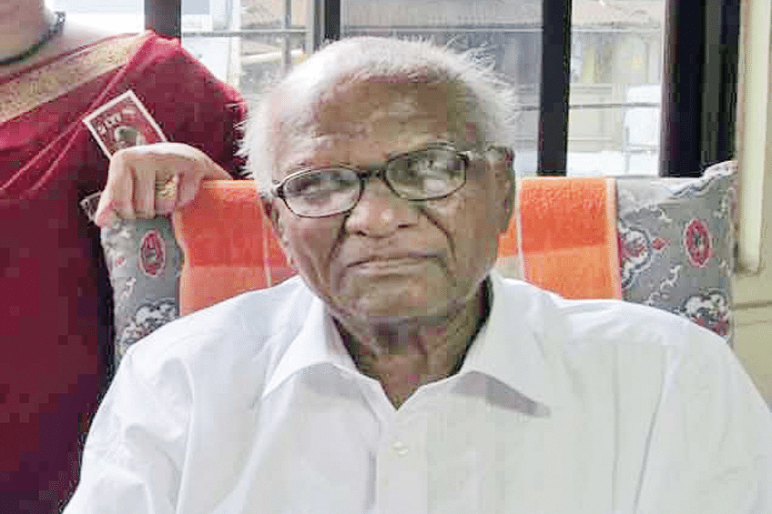 Pansare murder accused gets bail