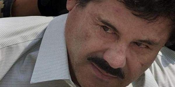 Joaquin 'El Chapo' Guzman. (File photo | AP)
