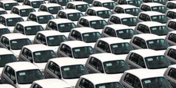 automobile industry, Hyundai cars