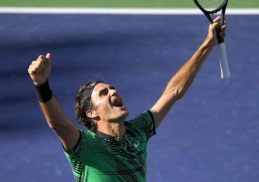 Federer-AP