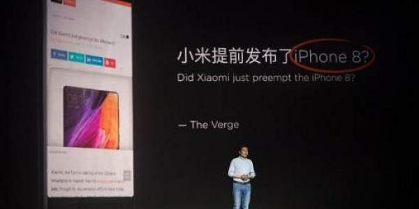Xiaomi says can make one phone per second after 2nd India