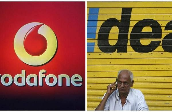 Vodafone-Idea telecom merger expected to complete in 2018 - The New Indian Express