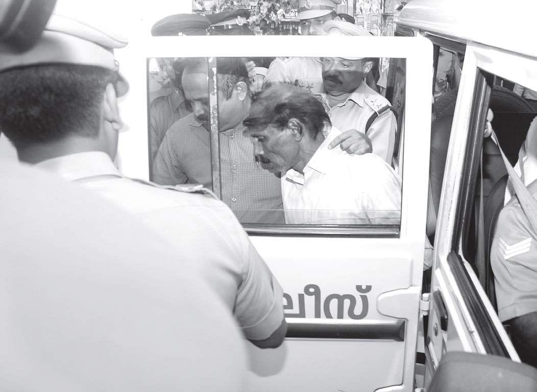 Kundara case Updates: Grandfather held for raping minor