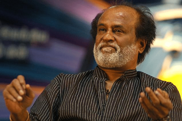 Rajinikanth\'s Sri Lanka visit next month triggers opposition from Tamil outfits