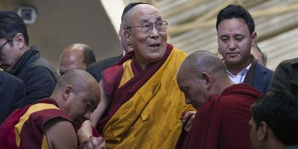 Dalai Lama, tibetan leader