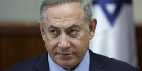 Israeli Prime Minister Benjamin Netanyahu (File |AP)