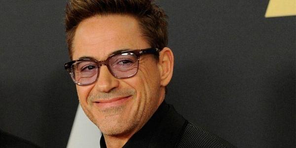 Hollywood actor Robert Downey Jr (File   AP)