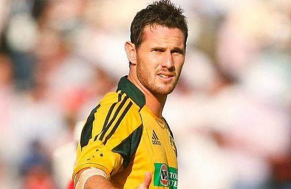 Australian cricketer Shaun Tait retires from all forms of cricket- The New Indian Express