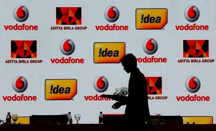 Vodafone and Idea Cellular join to create India's largest telco