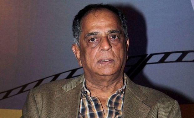 CBFC chief Pahlaj Nihalani (File Photo)