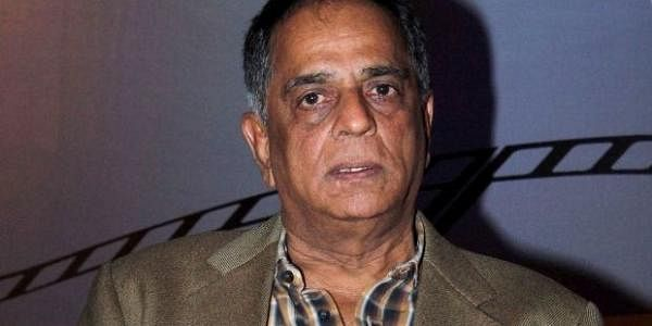 CBFC chief Pahlaj Nihalani (File Photo)