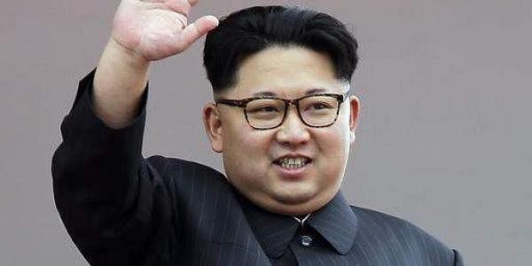 Kim Jong Un (File Photo | AP)