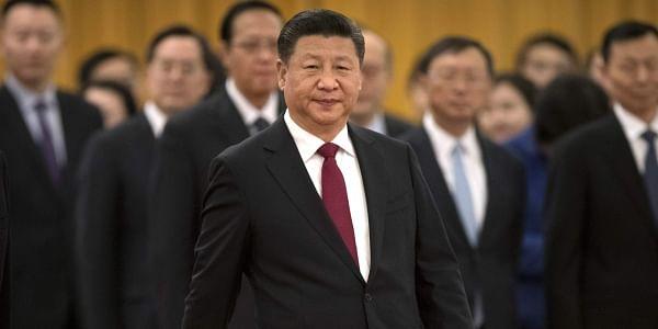Chinese President Xi Jinping (File |AP)