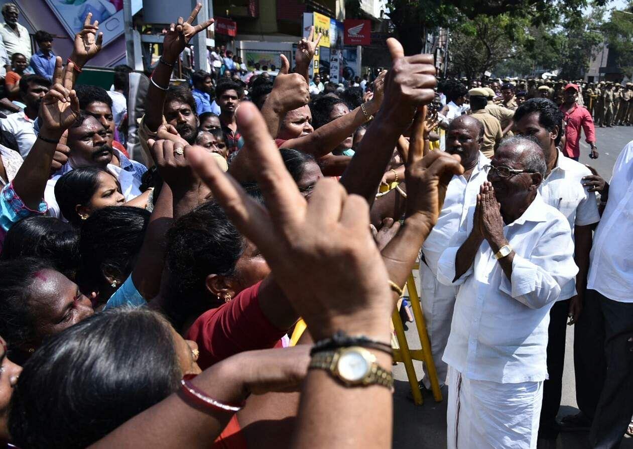 Image result for r k nagar chennai