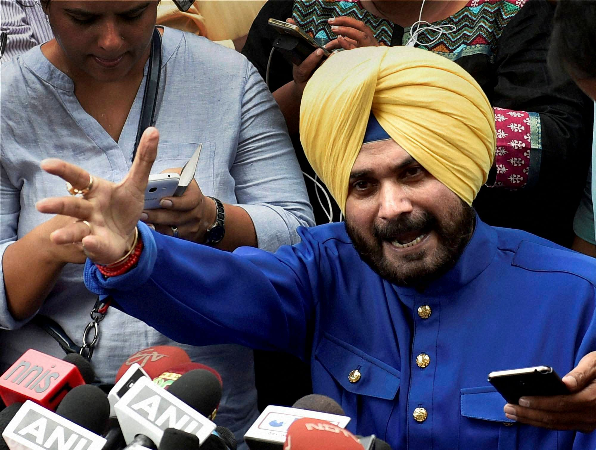 The Kapil Sharma Show: Here's why Navjot Singh Sidhu is missing!