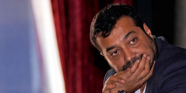 Anurag Kashyap, Afp