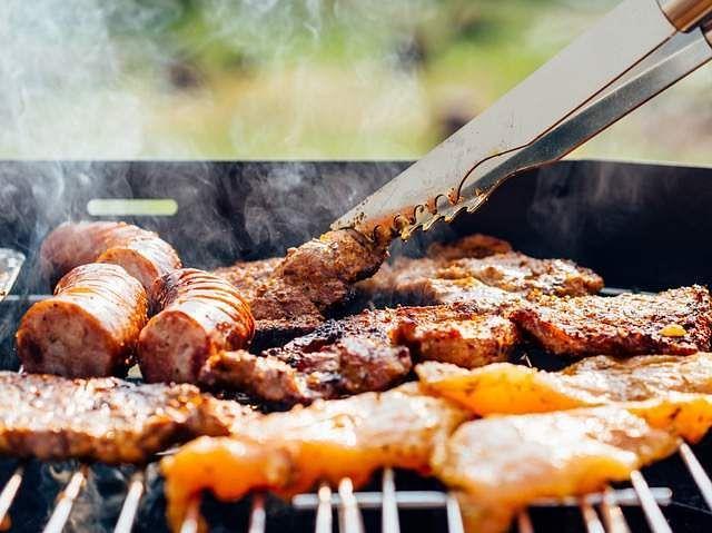 Meat sellers on indefinite strike in UP
