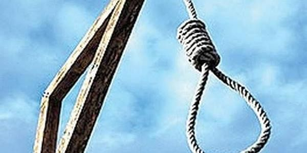Death penalty, Hanging