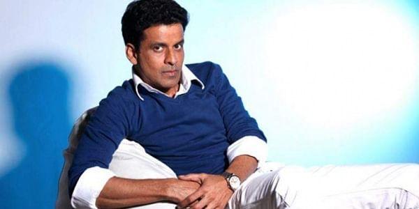 Actor Manoj Bajpayee (Photo | Facebook.com/Spotlight.ManojBajpayee)