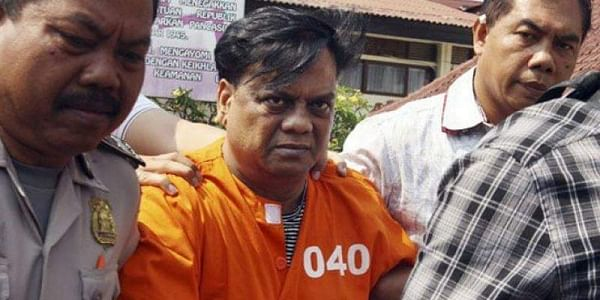 Gangster Chhota Rajan and aides convicted, journalist Jigna Vora acquitted