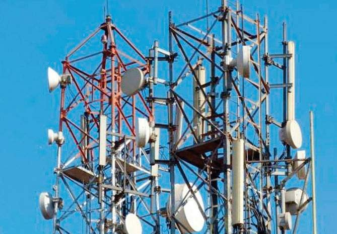 Airtel hives off 10.3% in tower biz for G6,194 crore- The ...