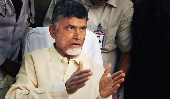 New portfolios allocated to Andhra Pradesh Cabinet ministers- The ...
