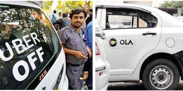 ola cabs bhubaneswar