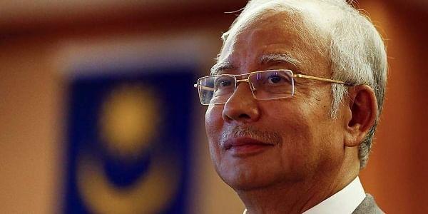 Malaysian Prime Minister Najib Razak (Photo | AP)