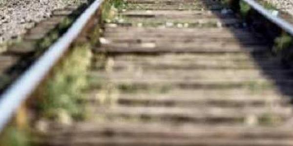 railway tracks generic