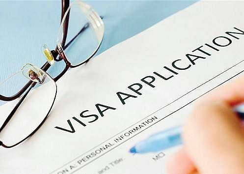 Processing Slowed for H-1B Visas Favored by Tech Giants