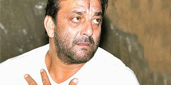 Sanjay Dutt (Photo | ENS)