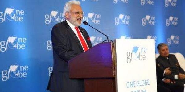 Shalabh Kumar, Hindu coalition