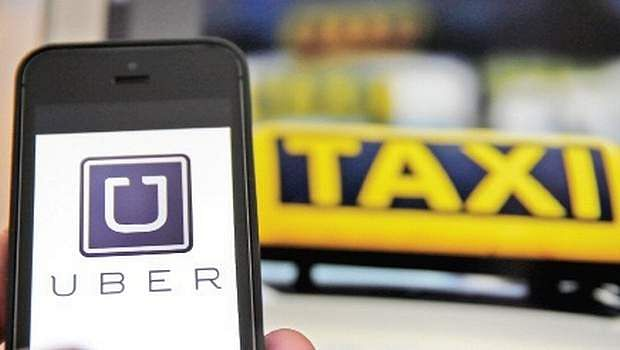 Maharashtra Govt to Regulate Uber, Ola!