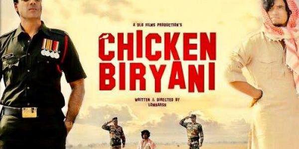 Chicken Biryani. (Photo courtesy: Twitter@gaviechahal)