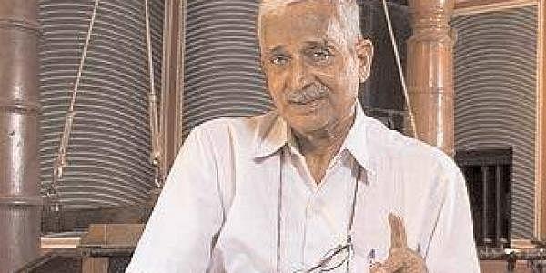 Vijayanath Shenoy. (File photo)