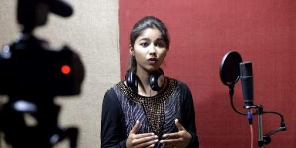 Dalit, out and proud: Punjab singers rising above caste- The New
