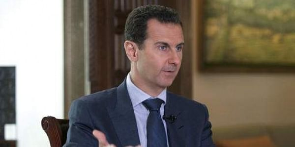 Syrian President Bashar Assad | (File Photo | AP)