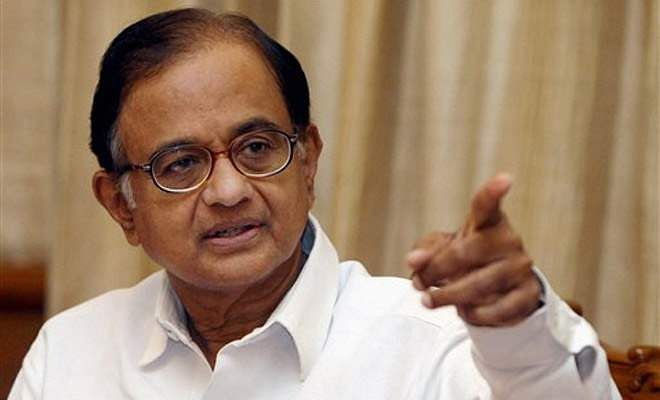 SURPRISING NEWS: CBI investigates at P. Chidambaram and his son Karti