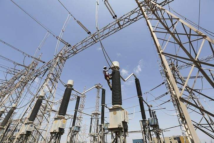Tata Power and Adani Power under pressure for the second-straight day