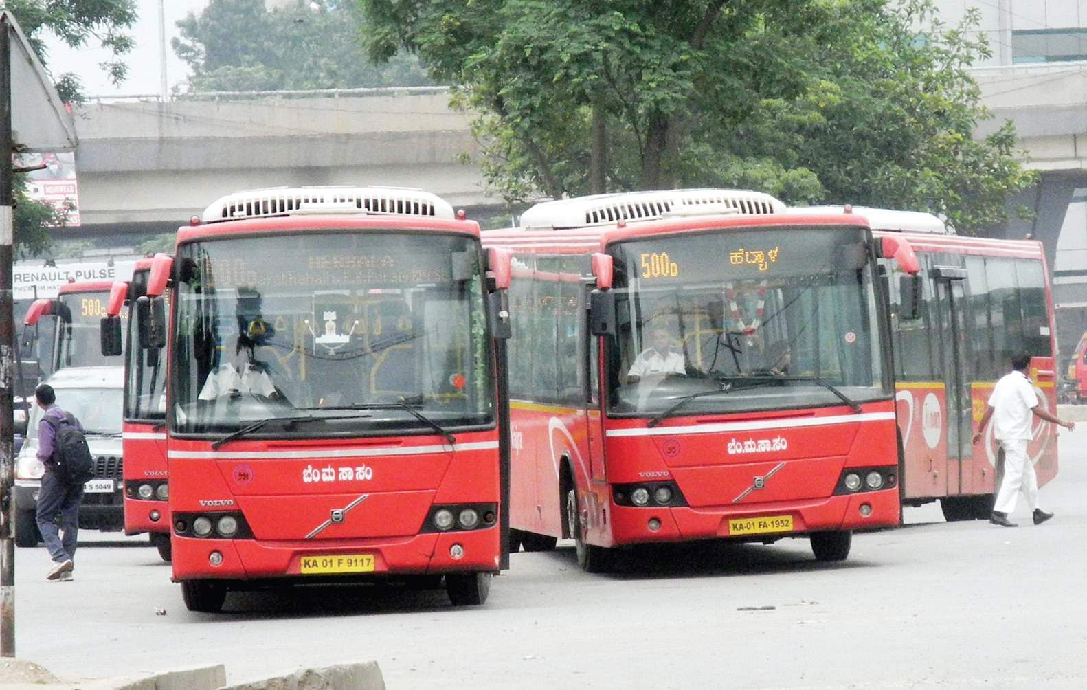 bengaluru bmtc revises bus fare minimum price in ac buses down from rs 15 to rs 10 the new. Black Bedroom Furniture Sets. Home Design Ideas