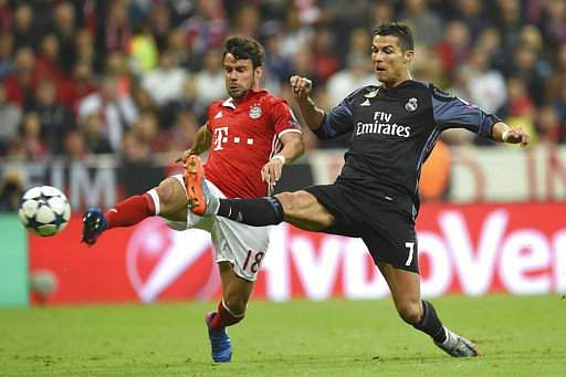 Casemiro: More to Bayern than Lewandowski