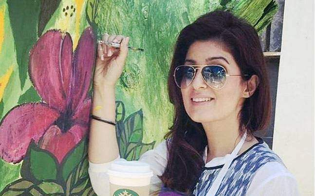 Rajesh Khanna wanted Twinkle Khanna to be a writer- The ...