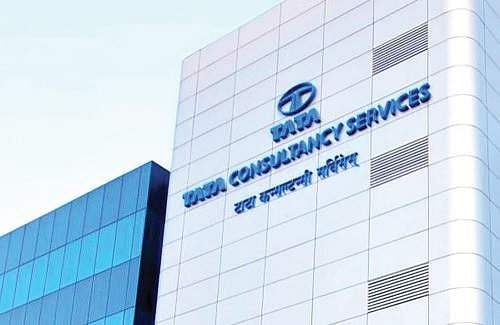 TCS Q4 net grows 4.2% to Rs 6608 crore