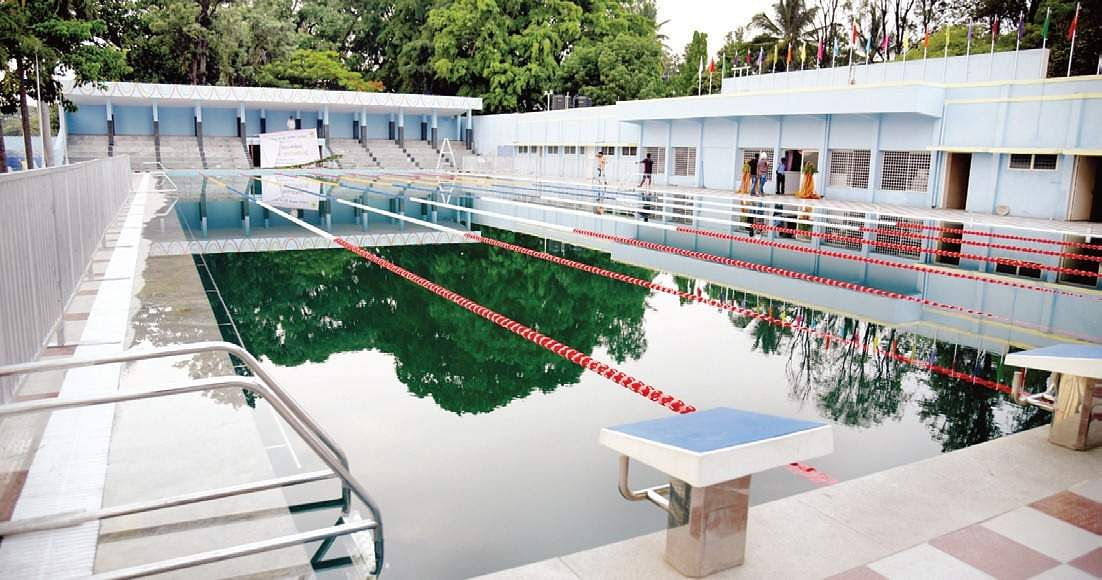 Ulsoor Pool That Was Shut For 8 Years To Re Open For Public The New Indian Express