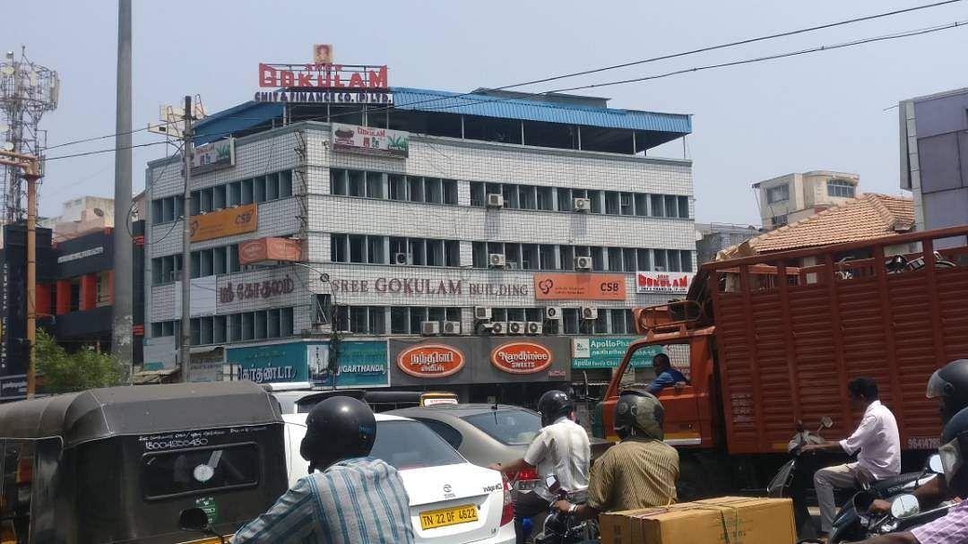 Gokulam chit funds in bangalore dating 3