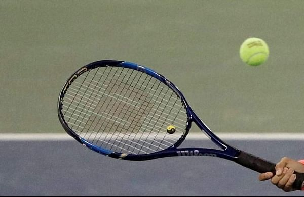Loud sex noises interrupt tennis match at Sarasota Open- The New Indian  Express