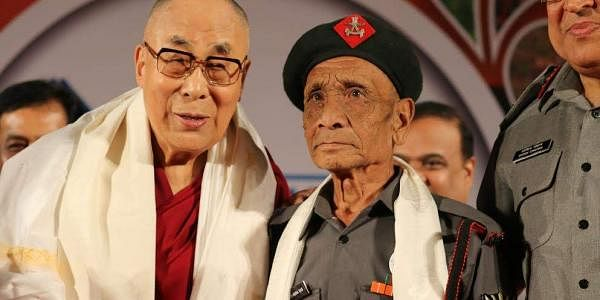 Dalai lama opererad for gallsten 2